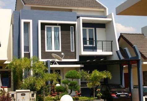 Rumah Minimalis 2013 | Fachri's Blog