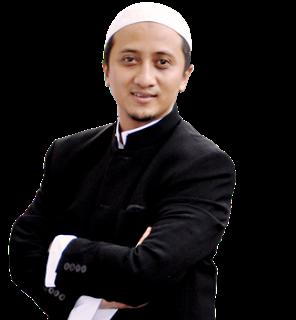 Ustatzt Yusuf Mansur